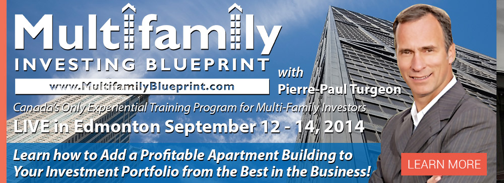 Multi Family Blue Print Event